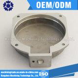 Peças de precisão de alumínio da fábrica experiente, peças fazendo à máquina do CNC