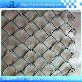 Heat-Resisting звено цепи ограждая сетку