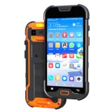 Rugged Waterproof Cell Phone 2g 16g Android Terminal
