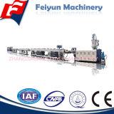 Cadena de producción del tubo del PE/máquina plásticas de la fabricación