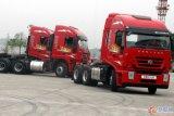 熱い販売のためのIveco Hongyan Genlyonの索引車のトラクターのトラック
