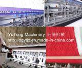 マットレスのための産業自動キルトにする機械