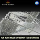 Stahlgestell Kwikstage Systems-Baugerüst für Verkauf