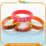 Preiswerte Form-GummisilikonWristband