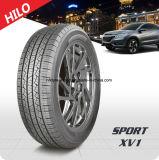 Neumáticos del coche todo el neumático semi radial del neumático 205/55r16 del pasajero de la estación