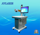 Máquina de grabado barata del laser de la fibra de la marca de color del precio