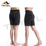 Uso stretto degli insiemi di forma fisica dei vestiti di sport di compressione di ginnastica