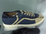 Le sport de chaussures d'hommes chausse les chaussures occasionnelles d'espadrilles personnalisées (FFJF1019-05)