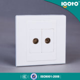 3 * 3 Type Double Satellite Socket