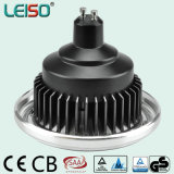 CREE Scob LED Es111 (LS-S618-GU10-A-BWWD/BWD) del riflettore di 15W 98ra GU10