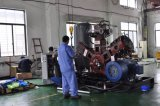 Compresor de aire para la industria de las bebidas