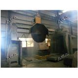 Máquina de estaca de pedra para a multi máquina do cortador do bloco das lâminas (DQ2200/2500/2800)
