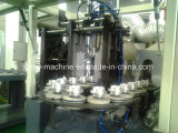 Máquina del moldeo por insuflación de aire comprimido del animal doméstico