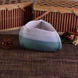 Embarcação cerâmica da vela da forma original