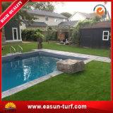 S Omheining van de Tuin van het Gras van de Vorm de Kunstmatige voor Tuin