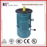 Motore (elettrico) elettrico del blocco per grafici del freno di induzione di alluminio di CA con il migliore prezzo
