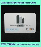 Bankkaart ISO 7811 Cr80 met Magnetische Streep