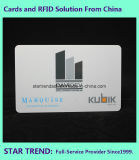 ISO 7811 Cr80 карточки крена с магнитной нашивкой