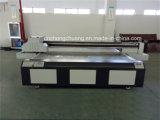 Anunciando a impressora UV da impressora de Digitas dos materiais de construção da placa