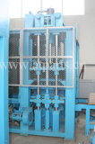 比較優位のAtpartsの土のセメントの煉瓦作成機械