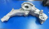 남자 엔진 부품 OEM-51063305040 수도 펌프 주거를 위한 펌프 주거