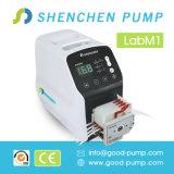 Pompa di dosaggio peristaltica di base di alta esattezza di 570ml uno Minite