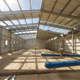 Magazzini acquistabili e multifunzionali dell'acciaio della costruzione