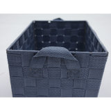 Eco-Friendly Polyester Felt Home Collection Box (ad-a014)
