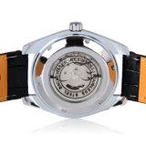 10 Horloge van Autamatic van het Roestvrij staal van het Kwarts van de Luxe van het Water van ATM het Bestand