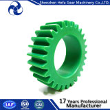 Plastic Spur Gear Material Delrin Af Turcite a Rod for Machinery