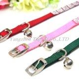 Gato nylon collar de perro Collar Collar para perro Productos para Mascotas