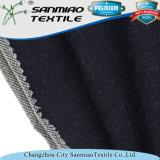 Tessuto a spugna propenso tinto filato dello Spandex 300GSM Di marca di Sanmiao