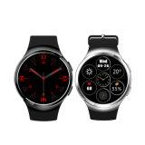 3G el teléfono más nuevo de Smartwatch del androide 5.1 con el monitor del ritmo cardíaco