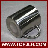 Tasse d'acier inoxydable de sublimation de la qualité 11oz