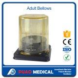 Máquina médica de la anestesia con el ventilador