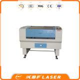 A melhor máquina de estaca do laser do CO2 do tipo 60W 80W 100W 6090 para o acrílico