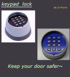 세륨 승인되는 차고 문 전송기 원격 제어 안전 키패드 자물쇠