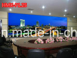 High Brightness Indoor LED Billboard Vertoning P1.25 LED display