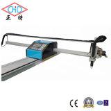 Cortadora de hoja de metal del plasma de la cortadora de hoja de metal del CNC