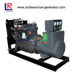 Gerador Diesel monofásico da fase 30kw 37.5kVA para a HOME