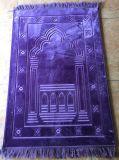половик ковра молитве Raschel новой конструкции 60X100cm толщиной