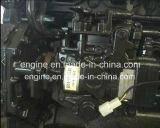 Motor diesel C60 45kw de Cummins 4b3.3 para la maquinaria de construcción