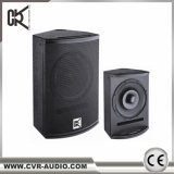 Tonanlage +China Studio-Wholesale helle Audio PA-Speaker+Cvr