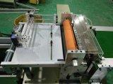 Wieder geboren industrielles Vorlagenglas-gestempelschnittene und faltende Maschine