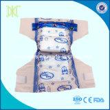 眠い赤ん坊のおむつOEMの赤ん坊のおむつの使い捨て可能な赤ん坊のおむつの赤ん坊の心配の製品
