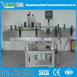 Hochgeschwindigkeitsflaschen-Stock-Etikettiermaschine für abfüllenden Produktionszweig