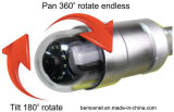 7inch TFT Farben-Monitor-Rohr-Inspektion-Kamera