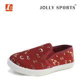 Новым ботинки вулканизированные способом вскользь для девушок мальчиков малышей