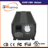 Descarga de alta intensidad regulable De 630W lastre CMH doble composición de lastre digital con Full Spectrum