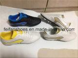 Zapatos unisex con buena calidad, fábrica de zapatos del fútbol de China (FFSC1118-03) del balompié completos de los colores